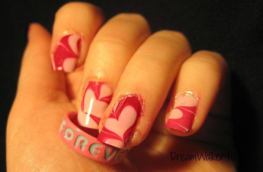 20. Forever by DreamWalker412