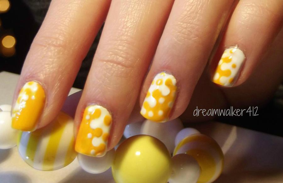 Lemon ice cream by DreamWalker412