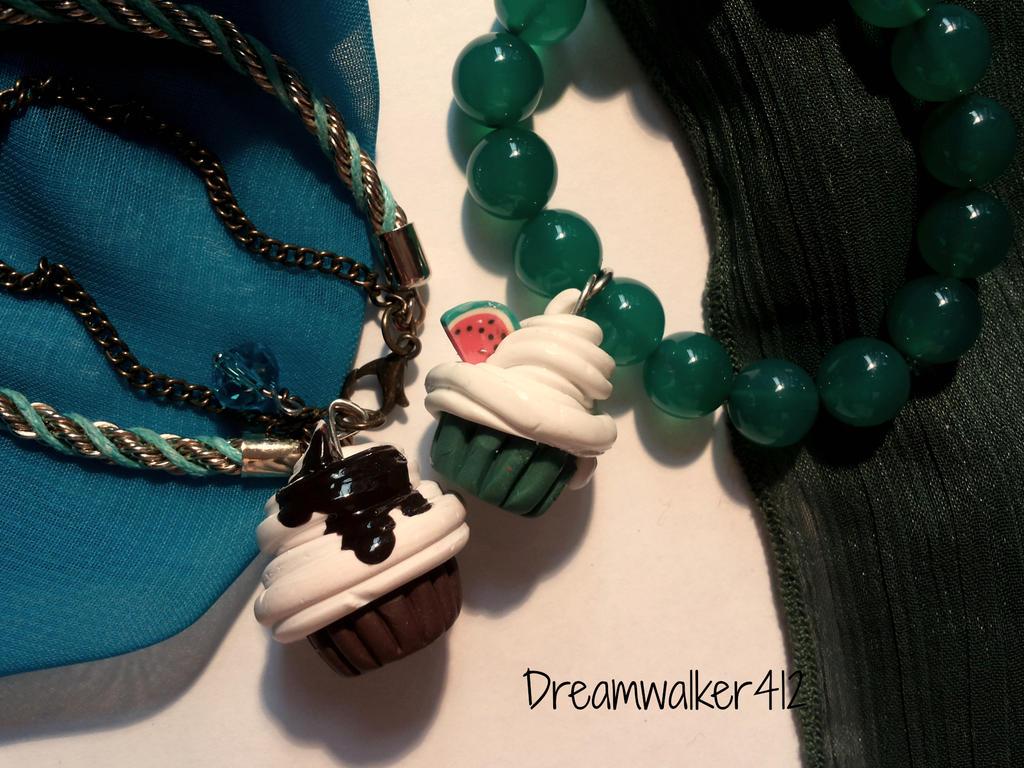 Bracelets by DreamWalker412