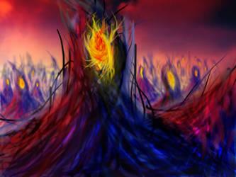 Raise The Flame