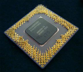 CPU Artefact - Prototype