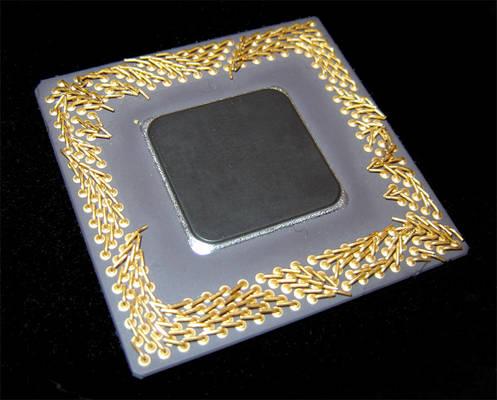 CPU Artefact - Wind