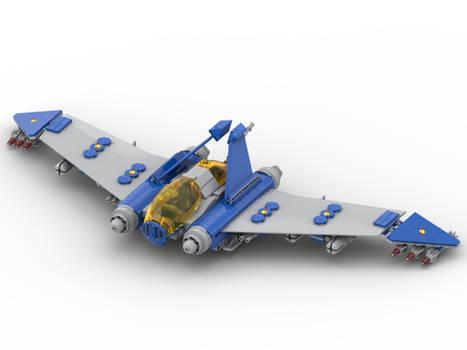 NCS Broadwing Bomber