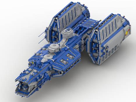 NCS Minos-class Cruiser
