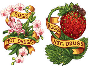 Commission: Bugs Not Drugs