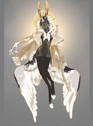 Lightwarden: Pandora