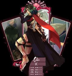[TA] Clio