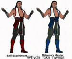 Kombat League Season of Savagery: Shang Tsung