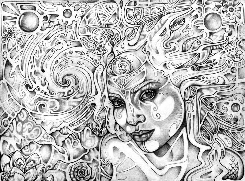 Astral Perception