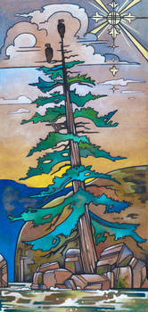 Two Eagle Tree