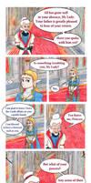 tLoZ: BotP #22 - Slice of Life: Page 13