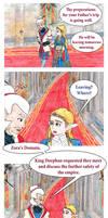tLoZ: BotP #23 - Slice of Life: Page 14