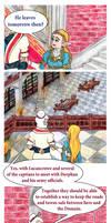 tLoZ: BotP #24 - Slice of Life: Page 15