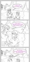 tLoZ: BotP #35 - Slice of Life: Page 25