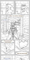 tLoZ: BotP #37 - Slice of Life: Page 27