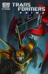 Transformers Prime 4