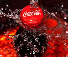 coke thirst by SaphoPhotographics