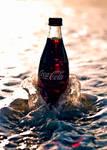 coke in the surf