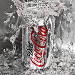 diet coca cola