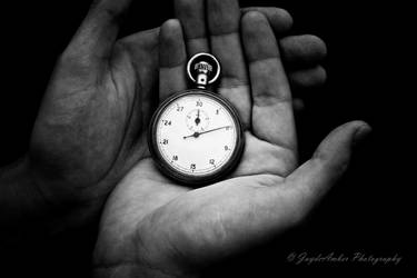 ode to time by SaphoPhotographics