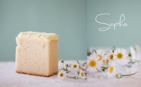 cake :x by SaphoPhotographics