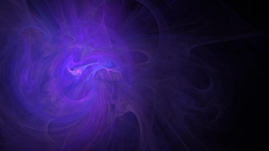 sad purple Gallery