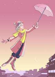 DMMd: Cleary Poppins