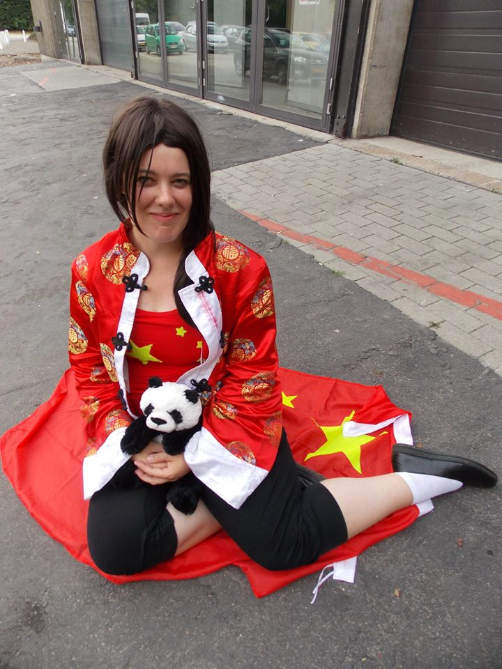 China  Atsusacon 2 by DajoBraginswa