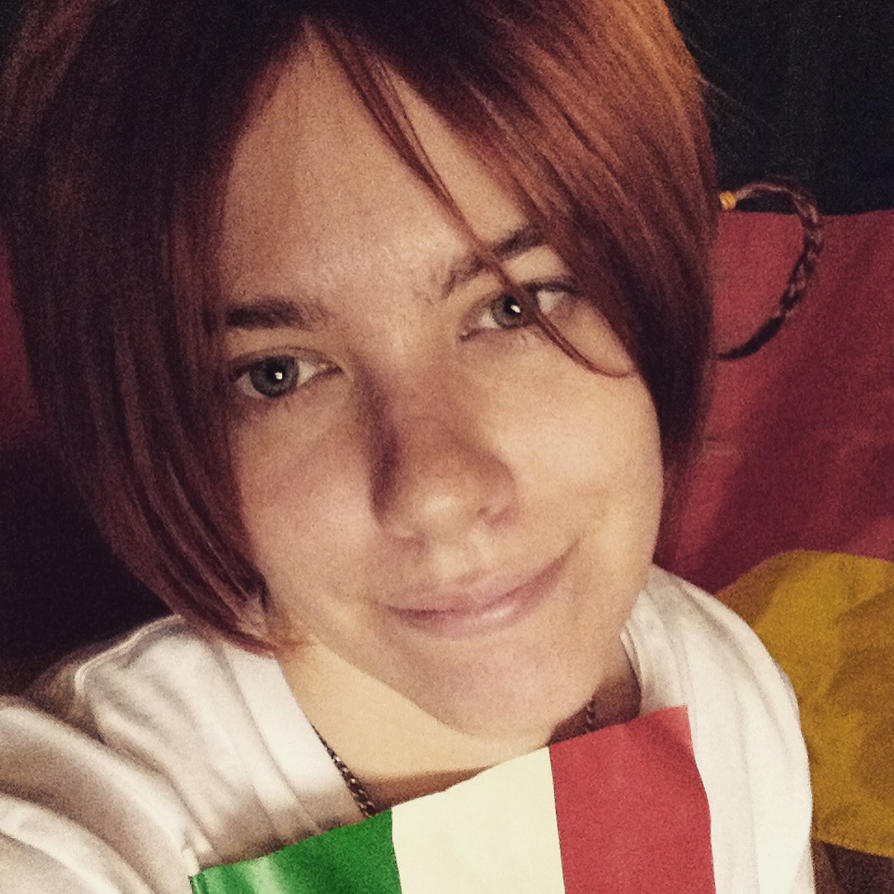 Italy 4 by DajoBraginswa