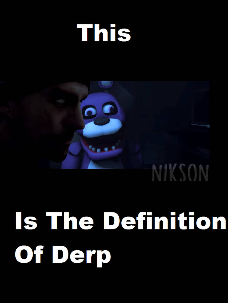FNAF Meme 1 by InsomniacProxie