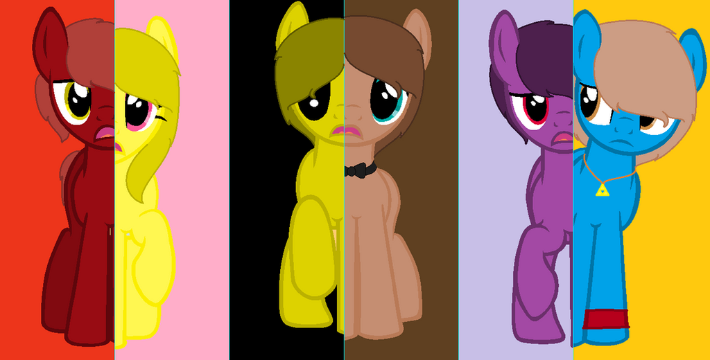 Fnaf mlp random thing xd by insomniacproxie on deviantart