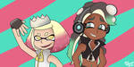 Off The Hook by ConkaNat