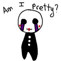 Pretty Puppet by Suzuki--Yuki