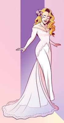 Entervoid: Wedding Dress Jam