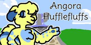 Angora Hufflefluffs Group Cover