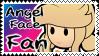 Angelface fan stamp by FabyTetrix