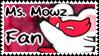 Ms. Mowz Fan Stamp by FabyTetrix