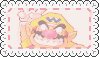 Wario Stamp 01 by FabTendo
