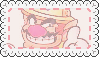 Wario Stamp 02 by FabTendo