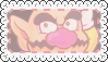 Wario Stamp 03 by Pineappa