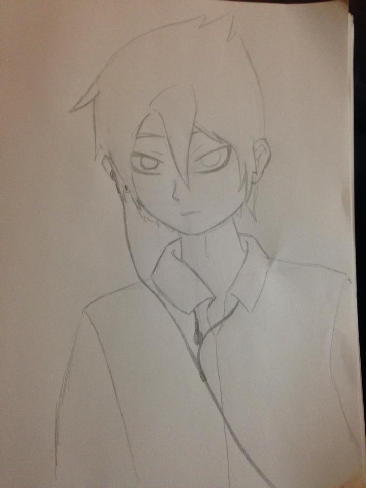 Keiji Sketch~ by Lightnin2011