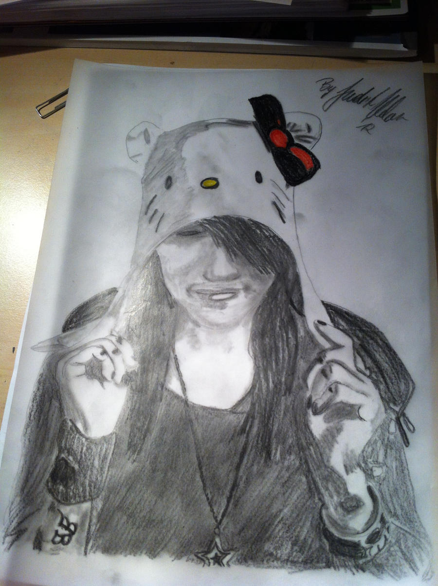 ashley purdy by xxdaswarwohlnix on DeviantArt