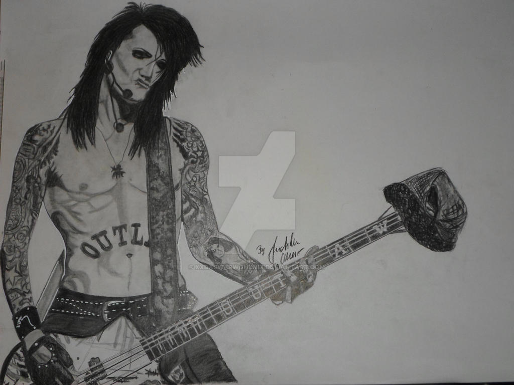Bvb Favourites By Ashesbarger3 On Deviantart