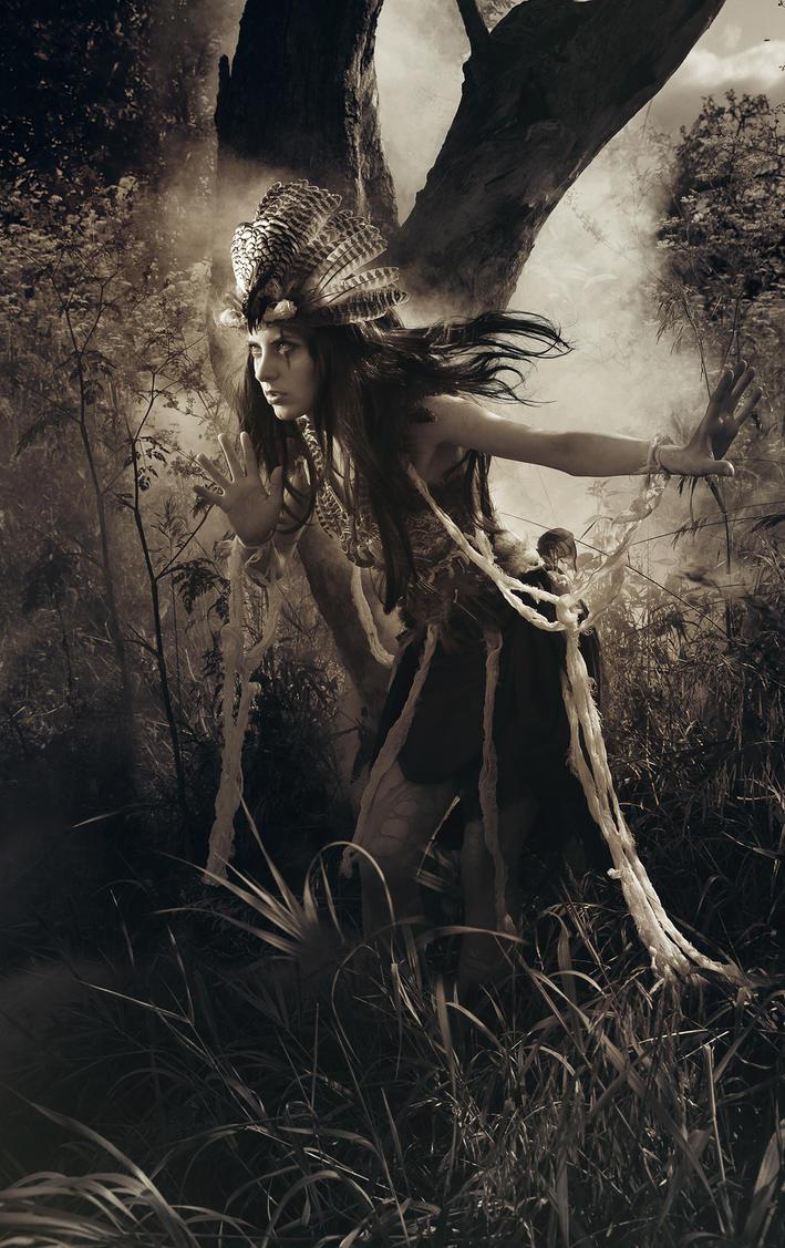 Voodoo visions reloaded by Philaeria