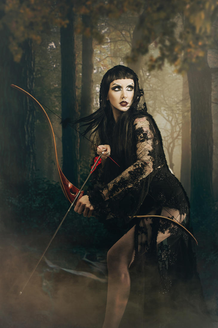 Bloodmoon by Philaeria