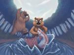 Bears :D