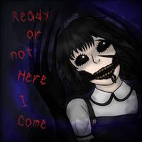 Agatha - Dark Deception by FrozenKeys671