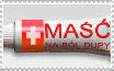 .:STAMP:. MASC NA BOL DUPY by Sweetasina