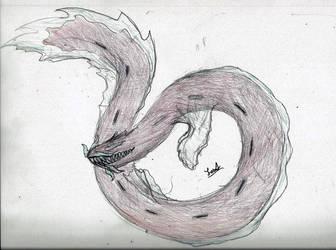 Mhydiax by XEternalBarugon
