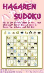 FMA: Hagaren Sudoku? by sherri-pon